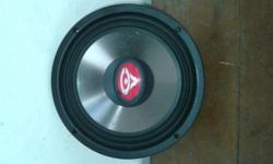 MAINLY USE FOR CAR WOOFER OR USE FOR ACTIVE SUBWOOFER