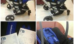 Hi, mommies! I'm selling away my beloved pram Mother
