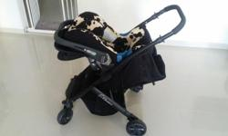 Moving House Sale..... Good Buy...!!! - Prams with new