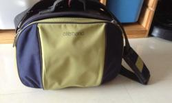 Pre-loved Allerhand diaper bag, great construction,