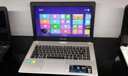 Selling @ $ 798 Intel® Core� i7 4700HQ Processor