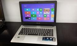 Seling @ $ 499 Intel Core i5-3317u 1.7Ghz 8GB Ram 500GB