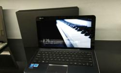 Razor-thin tablet, powerful laptop in one Selling @ $