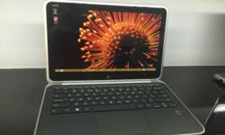 Pre-owned Dell XPS 12 Convertible Ultrabook� and