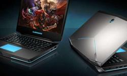 Pre-Owned Gaming Laptop Alienware 14X For Sale Selling