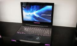 Pre-owned Gaming Notebook Alienware m11x R3 Selling @ $