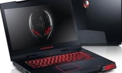 Pre-owned Gaming Notebook Alienware m15x Selling @ $