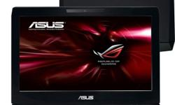 Pre-owned Gaming notebook ASUS ROG G53SX For Sale