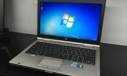 Pre-owned Hp Elitebook 2560p Selling @ $ 399 Intel Core