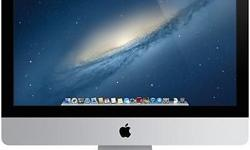 Extremely Tip Top Condition Mid 2010 27-inch iMac