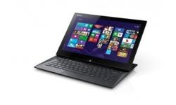 Pre-owned Sony Vaio Duo 13 SVD13215CGB Selling @ $