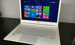 Pre-owned Ultrabook Acer Aspire s7-391 (New Battery)