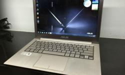 Pre-owned Ultrabook Asus Zenbook UX31E Selling @ $ 599