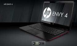 Pre-owned Ultrabook Hp Envy 4-1026tu For Sale Selling @