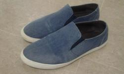 Used slip on shoes