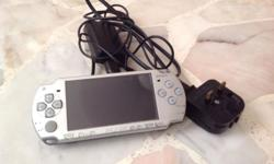 Psp-$150 PS Vita - $450 each with 2 games of your
