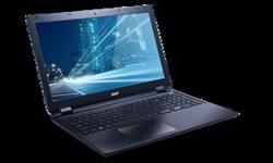 Acer M3-581TG -> Intel Core i5-2467M @1.6Ghz -> 6GB