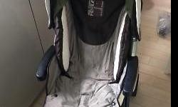 Used Prego (real) stroller to sell as your 2nd spare