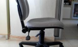 Preloved office chairs and footstool letting go cheap!