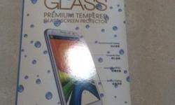 New Premium Tempered glass screen protector for Samsung
