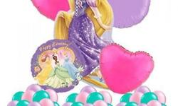 Party Wholesale has full range of Disney Princess
