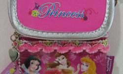 Hi, I have this 2 Princess Sling Bag (Brand New) for