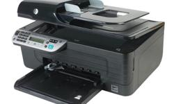 HP Officejet 4500. S$50.00 USED condition. Comes with 3
