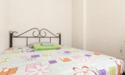 Private queensize bedroom at cavan road, lavender some
