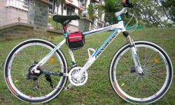 Progresser Multi-Purpose Bike, Brand New, Disc Brakes