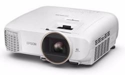 [Projector] EPSON_EH-TW5650 3D (2500 Lumens) Key