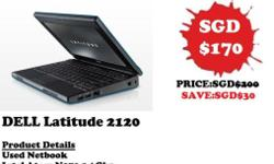 Product Details ( PROMO !!!) DELL LATITUDE 2120