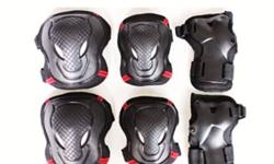 Protective gear for bicycle , motorcycle learner ,