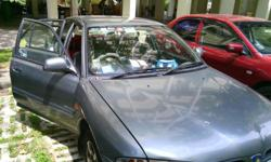 Selling my proton wira. Coe till 03/16. Engine very