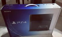 Selling rarely used ps4. Only used less than 10 times.