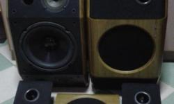 AUDIO IMAGE SPEAKERS ALSO GOOD FOR MUSIC AND SINGING