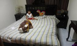 great deal. self collect from ang mo kio. queen bed