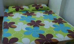 - Divan bed frame with mattress - In very good