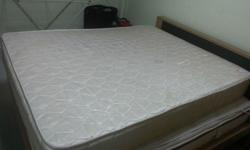 Queen size Mattress for sale at $59 only.very cheap as