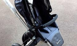 Quinny Buzz 2005/6 Baby Stroller in good condition for