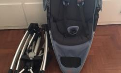 "Quinny Zap ""xtra"" for sale, including Maxi Cosi"