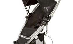 Product Name: Quinny Zapp Stroller Product