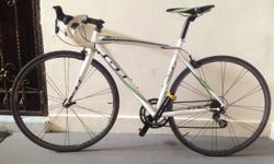 Selling GT 5-series racing bike for SGD$500. Contact me