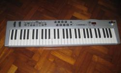 Almost new Mini Keyboard up for sale. Please text