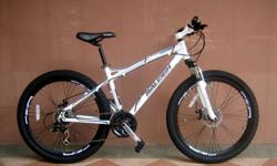 Raleigh Diablo Pro MTB @$418 Go to my facebook page for