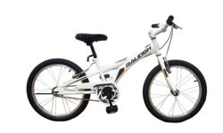 Selling a Raleigh Kids Bike Model: Junior 20 White