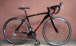 New arrival Raleigh Revenio 2.0 View this value bike at