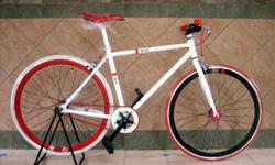 Raleigh Rush / LR fixie in many colors go to my