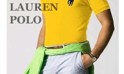 Selling authentic Ralph Lauren BRAND NEW POLO. Big Pony