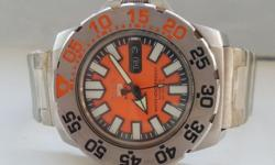Collectables by warehouse#5 Seiko Sports Diver
