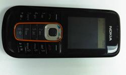Selling a rarely used spare phone, Nokia Classic 2630.
